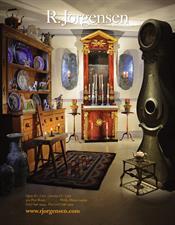R. Jorgensen Antiques
