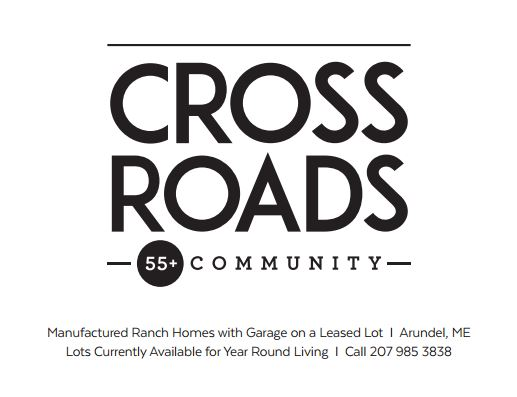 Crossroads Community 55+
