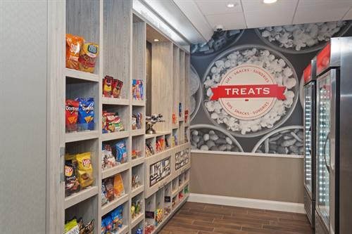 Treats Shop
