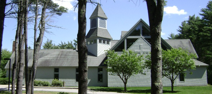 Saint David's Episcopal Church