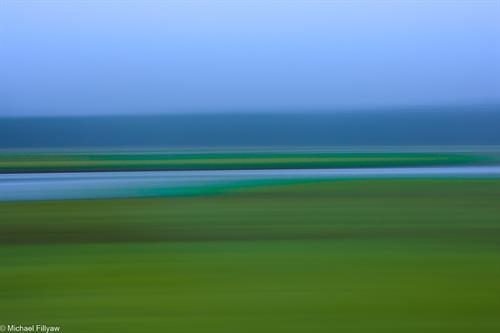 On the Marsh