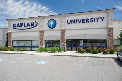 South Portland Campus
