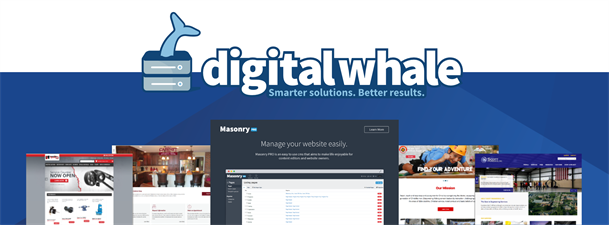 Digital Whale