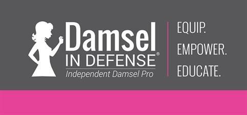 SafeT1st - Damsel in Defense