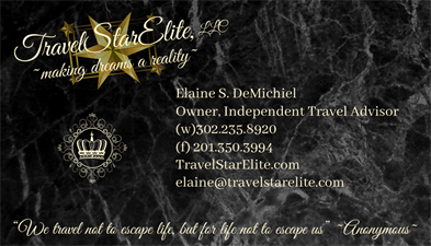 TravelStarElite, LLC