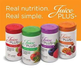 JuicePlus+/Tower Garden Marilyn Del Duca