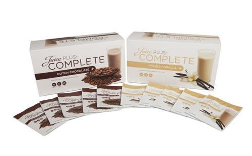 JuicePlus+ Complete -  Healthy Protein Shakes -Vegan Non GMO