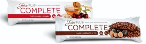 Complete Nutrition Bars - Healthy Snack on the Go