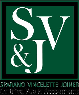 Sparano, Vincelette & Joiner, CPAs