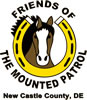 Friends of the Mounted Patrol