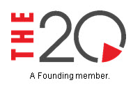 Founding Member of The 20