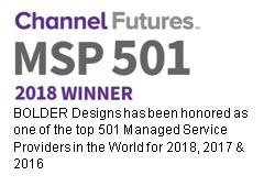 MSP Mentor 501 winner three years in a row.