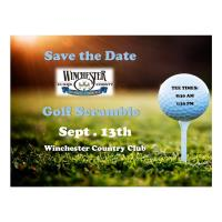 2021 Annual Chamber Golf Scramble