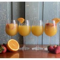 Mimosa Sunday @ Harness Edwards Vineyards