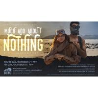 BCTC Theatre presents Much Ado About Nothing