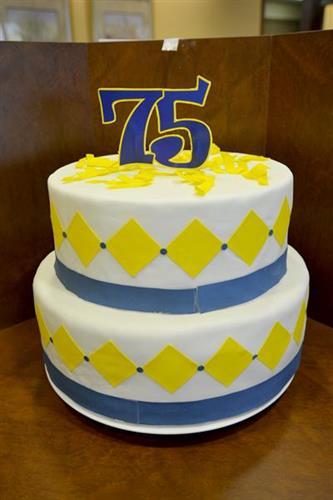 Celebrating 75 Years