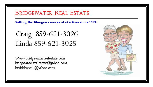 Bridgewater Real Estate