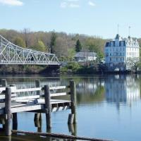 CANCELED: East Haddam/Haddam Division