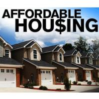 CANCELED: Affordable Housing Committee