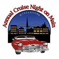CANCELED: Cruise Night on Main Planning Committee