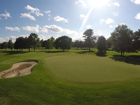 Tournament Players Club At River Highlands