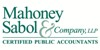 MahoneySabol - CPAs and Advisors