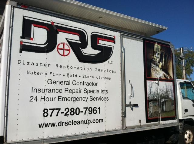 Disaster Restoration Services (DRS)