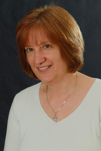 Owner, Maryann Lonergan