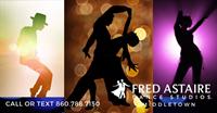 Friday Night Latin Class & Social Dance