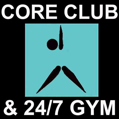Core Club & 24/7 Gym LLC