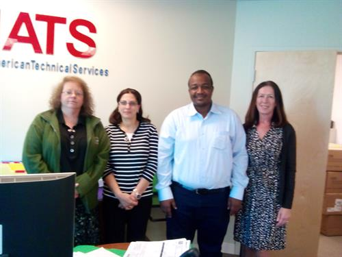 NATS Office Staff