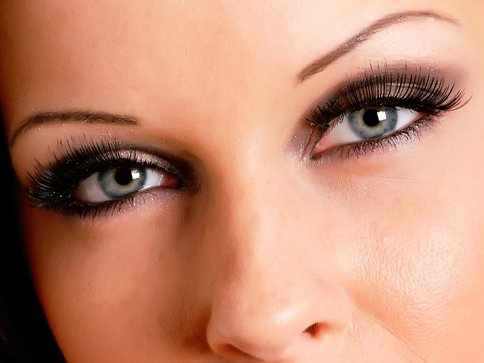 EyeLash Extensions And More