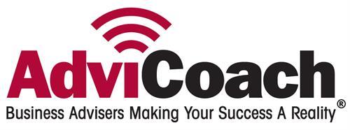 AdviCoach Logo