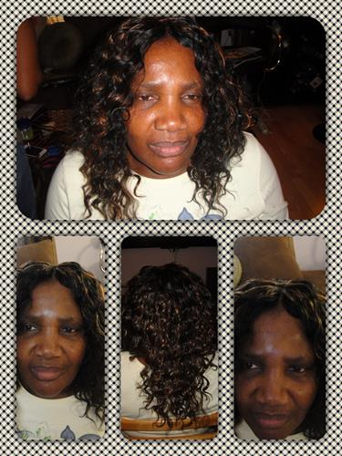 Full Sew in