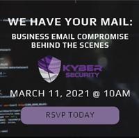 Kyber Security - Fairfield