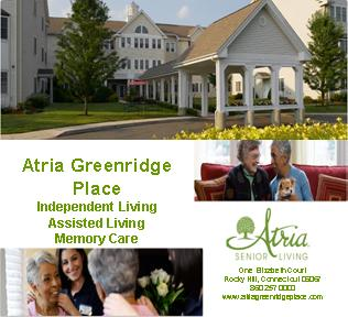 Atria Greenridge Place