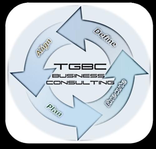 TGBC Logo