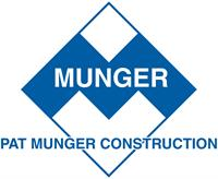 Pat Munger Construction Company Inc. Honored With Two Hall of Fame Awards