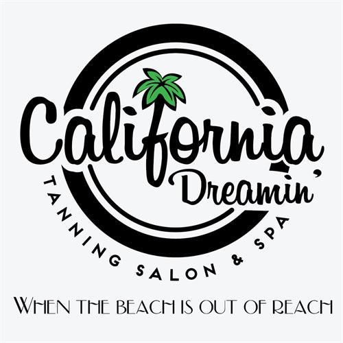 California Dreamin' Logo!
