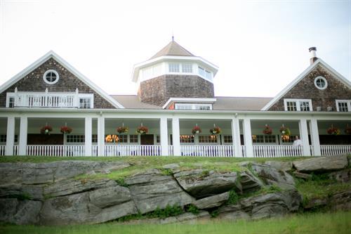 OTR Clubhouse