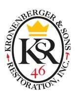 Kronenberger & Sons Restoration, Inc.