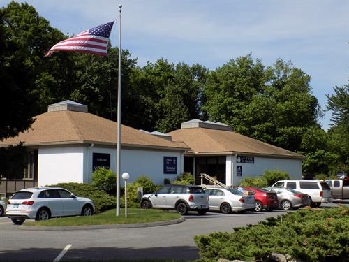 Essex Savings Bank Old Lyme Branch