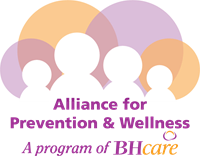 Alliance for Prevention and Wellness