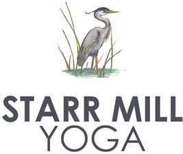 Starr Mill Yoga