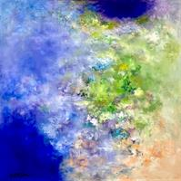 Abstracting Nature - A New Exhibit