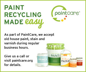 Killingworth True Value is a Paint Drop Off Location