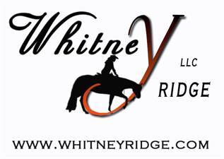 Whitney Ridge Stables