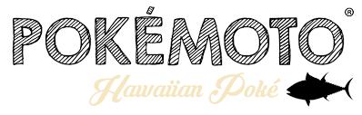 Pokemoto Hawaiian Poke