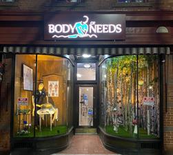 Body of Needs, LLC