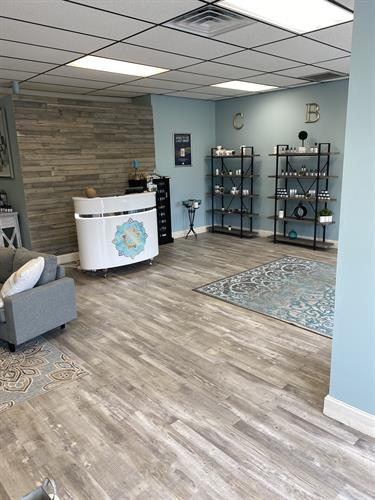 Your CBD Store Middletown